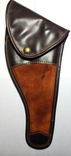 Brauer Bros. Vintage Holster U26 (Exceptional) Price Reduced