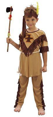 Jungen-Indianerkostüm für Fasching bunt - Indianer Kostüm Für Jungs