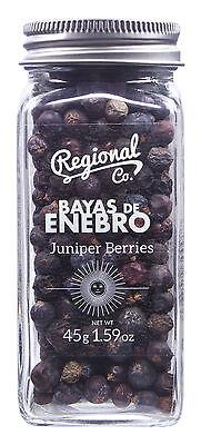 Enebro Bayas especial Gin & Tónic Regional Co. (45gr)