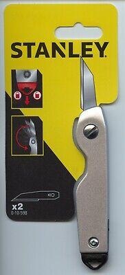 Stanley 0-10-598 U.K. Utility folding knife as used by Paul Sellers