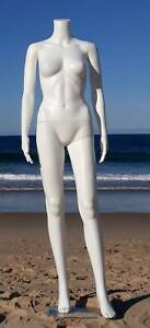 Headless Female Mannequin. Band new in box Marrickville Marrickville Area Preview