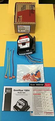 Beckett 7505b1500 7505b 1500u Genisys Control Replaces Honeywell R7184b New