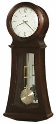 HOWARD MILLER CONTEMPORARY WALL CLOCK 625502 -THE GERHARD - 625-502