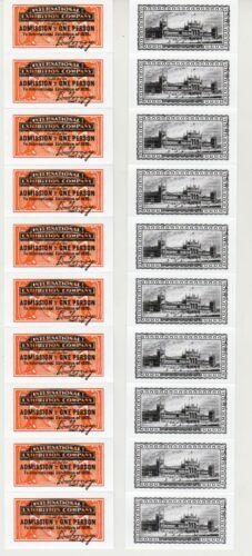 2 1876 Centennial Exhibition World