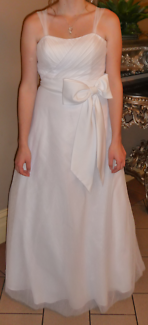 Deb/formal dress