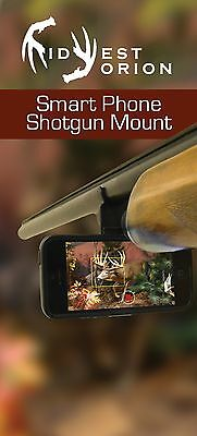 phone camera gun shotgun mount iphone samsung