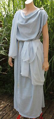 Gewandung Cosplay Priesterin Avalon, passend für Gr. 36-46 ()