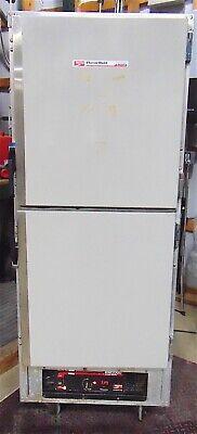 Metro Food Holding Warming Cabinet Hm2000 C-199  Works Good S3964