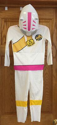 Power Rangers Wild Force Costumes (Power Rangers 2002 Wild Force Halloween Costume Girls Toddler Child Size 2 -)