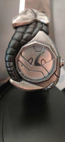 Final Fantasy The Spirits Within Phantom ENV Limited Edition Fossil Watch LI1047