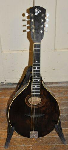 Vintage Gibson Style A mandolin, A2, C. 1920