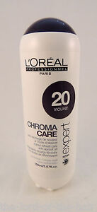 LOREAL CHROMA CARE 20 VIOLINE COLOUR REFRESH CARE WITH APRICOT OIL 150ml