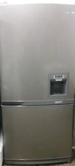 Samsung 550lt fridge/freezer