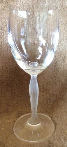 Mikasa BALLET Crystal One Wine Glass