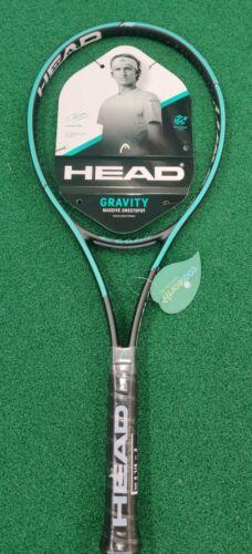 New 2019 Head Graphene 360+ Gravity Pro Tennis Racquet 18x20