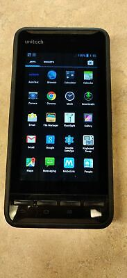 Unitech Pa700 Wifi Verizon 4g Lte Mobile Computer Phone Barcode Scanner For Pos