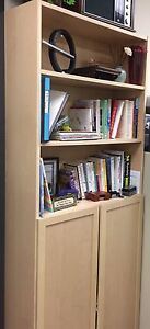 IKEA book-cases for sale