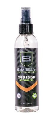 Breakthrough Clean Technologies Copper Remover - 6oz