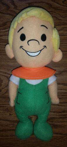 The Jetsons Elroy Jetson Stuffed Animal Spaceman Plush Toy by Hanna Barbera #2