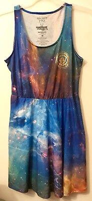 Marvel Comics (large) Dress: GUARDIANS OF THE GALAXY! - Guardians Of The Galaxy Kleid
