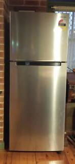 Samsung 469 litre Stainless fridge Homebush Strathfield Area Preview