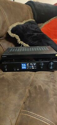 Sony  STR-DN850 Receiver 7.2 Bluetooth WI-FI