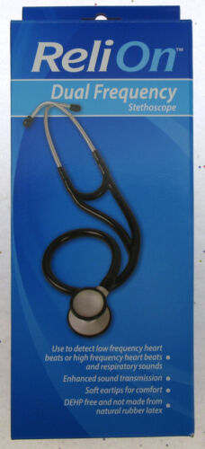 Reli On ~ Stethoscope ~ Dual Frequency ~ Good To have