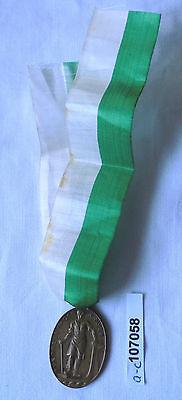 Medaille Handelskammer Dresden für treue in der Arbeit (107058)