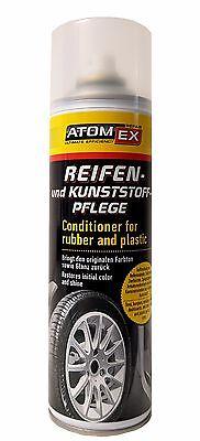 lege Kunststoffpflege Politur Gummi Schutz Reiniger Auto PKW (Farbe Und Glanz)