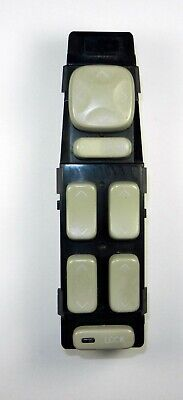 Cadillac Seville Deville Master Window Switch 98 99 00 01 02 03 04 05 #25701084