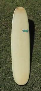 Retro/Vintage Gordon Woods 8'8'; Single Fin Surfboard/ Longboard