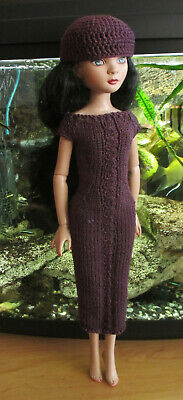 OOAK outfit - clothes for Ellowyne Wilde, Amber, Lizette,Prudence16