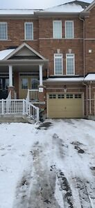 Bradford 3 bedroom Townhouse for lease
