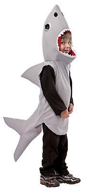 Sand Shark Child Unisex Costume Baby Shark Gray - Rasta Baby Kostüm