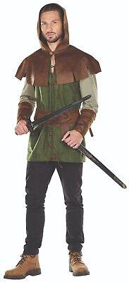 Mottoland 119205 - König der Diebe * 50 - Robin Hood König Der Diebe Kostüm