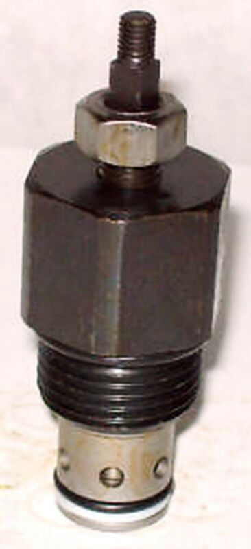 Delta Needle Flow Control Cartridge Valve 85002162