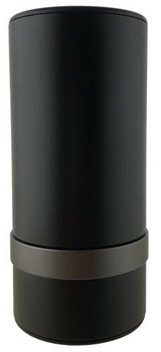 Electrical Metal Grinder Automatic Tobacco  Herb Crusher Black *USA SELLER