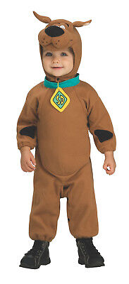 Scooby-Doo One Piece Toddler/Infant Romper Costume
