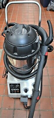 Reliable Tandem Pro 2000cv Commercial Steam Cleaner W Wetdry Vacuum