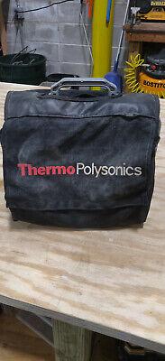 Thermo-scientific-dct 7088 Portable-digital-correlation-transit-time-flowmeter