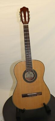 Times Music GRAPE MODEL L-310 Guitar Luthier Project Parts Repair FIX AS is