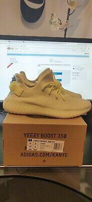 Adidas Yeezy 350 Boost 2.0Butter UK8 US8.5 EU42 DS BNIB