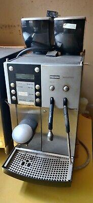 Franke Evolution 2-step Commercial Espresso Machine With Milk Cooler