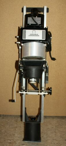 Omega Type D-2 Variable Condenser Enlarger - Can Ship - Pickup or Ship