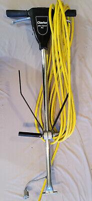 Nilfisk Clarke Ultra Speed Pro 1500 Burnisher Parts Handle Contrl Switch Cord