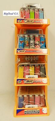 Bic Lighters 215 Count  DISPOSABLE BULK WHOLESALE LOT   New