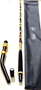 NEW 100-130# Marlin/Tuna Trolling Rod For PENN OR TIAGRA