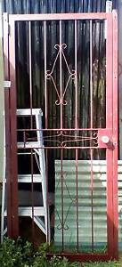METAL GATE Upper Caboolture Caboolture Area Preview