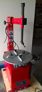New Tyre Tire Changer Machine Bright LC810 Simple easy to use Bonogin Gold Coast South Preview