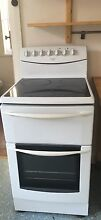 Electrolux chef freestanding electric cooker Lilyfield Leichhardt Area Preview
